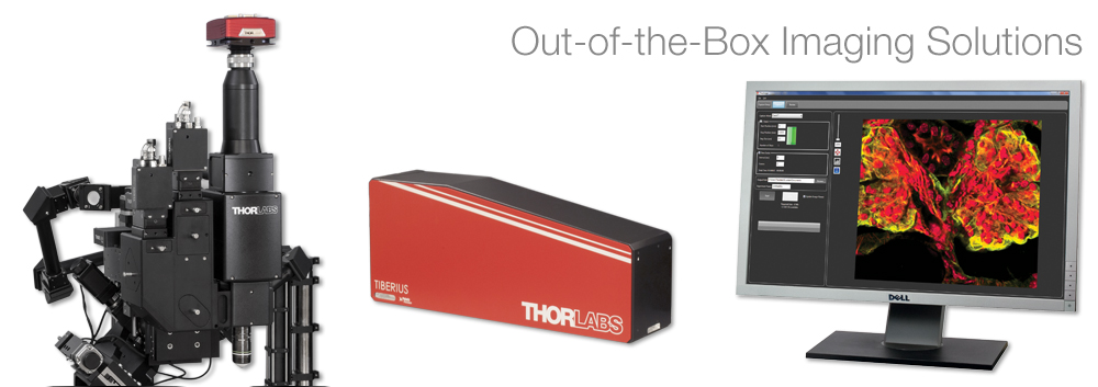 Thorlabs Imaging Systems