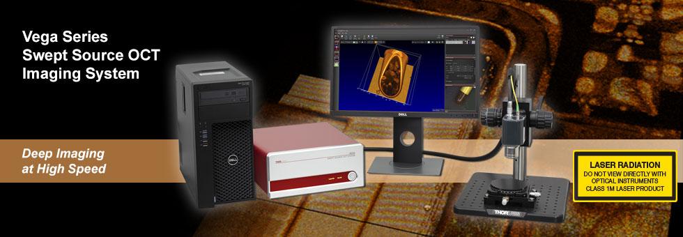 Vega Series SS-OCT Systems