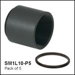 SM1 Lens Tube Packs
