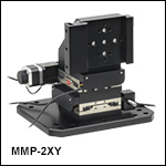 Microscope Body Translator<br>