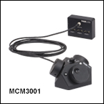 Motion Controller for Cerna Components with 1in Travel Range<br>