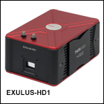 Exulus Spatial Light Modulator with Full HD Resolution