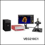 Vega Series Complete Preconfigured Systems