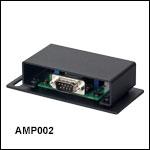Strain Gauge Pre-Amp Circuit