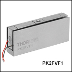 Amplified Piezoelectric Actuators,0 to 75 V