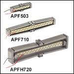 Amplified Piezoelectric Actuators,-30 to 150 V