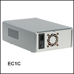 BenchtopElectronics Enclosure with Pre-Installed Accessories