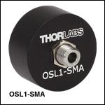 Fiber Bundle Adapters for OSL2 and Former OSL1 Fiber Light Source