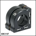 Ø11 mm Mini-Series Kinematic Mount