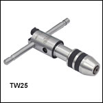 Universal Tap Wrench