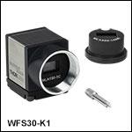 General-Purpose Wavefront Sensor Kits