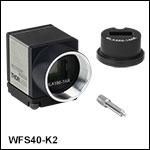 Large-Aperture Wavefront Sensor Kits