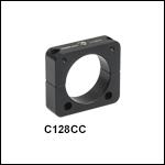 Clamp for Aluminum Lens Tube Cover