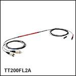 Ø200 µm Core, 0.39 NA 2x2 Multimode Couplers