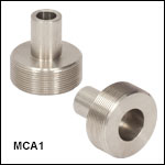 Modular Quick Connect Adapters forManual Drives