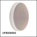Controlled-GDD Ultrafast Beamsplitters, 1000 - 2000 nm
