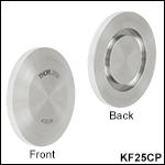 Blank KF-Flanged Caps