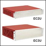 19in Rack Electronics Enclosures