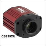 Kiralux2.3 MP Monochrome and Color CMOS Compact Scientific Cameras