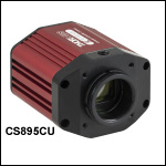 Kiralux 8.9 MP CMOS Compact Scientific Cameras