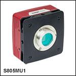 8MP Scientific CCD Cameras, Sensor Face Plate Removed