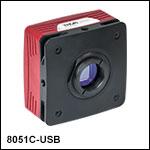 8 MP Scientific CCD Cameras