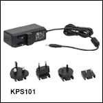 Compatible Power Supply