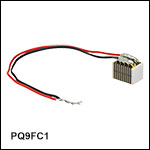 Piezoelectric Crystal Stack<br>