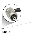 Replacement Injection Tube for Recoaters with Manual Mold Assemblies and Automatic Injectors