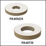 Ultrasonic Piezo Ring Chips
