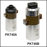 Piezo Transducers for Ultrasonic Welding