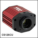 Kiralux 12.3 MP CMOS Compact Scientific Cameras
