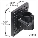 Large Ø1.5in Post Mounting Clamp