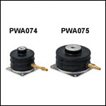 Passive Isolation Mounts