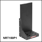 Right-Angle Bracket for NRT Translation Stages