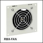 Cooling Fan Panel
