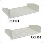 Fixed Rack Shelves