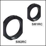 Lens Tube Slip Rings