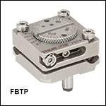 Kinematic Tip/Tilt and RotationMounts