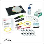 Fiber Optic TerminationKits