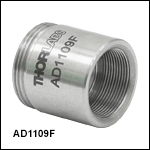 SM05-Threaded Adapter with Internal Threading