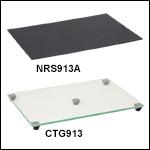 Polishing Plates and Pads