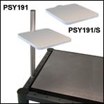 ScienceDesk Instrument Shelves