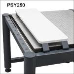 ScienceDesk Sample Preparation / Staging Shelves
