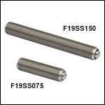 3/16in-100 Fine Hex Adjusters