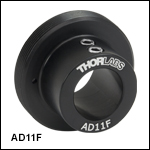 SM1-Threaded Adapters with Smooth Internal Bore