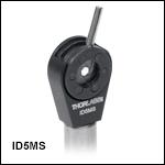 Mini-Series, Post-Mounted Iris Diaphragms