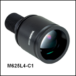 Collimated LED Light Sources for Olympus BX and IX Microscopes