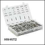 1/4in-20 Hardware Kits