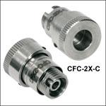 Adjustable Aspheric Collimators (f = 2.0 mm)